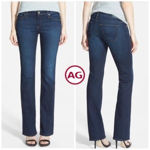AG • The Angelina Petite Boot Cut